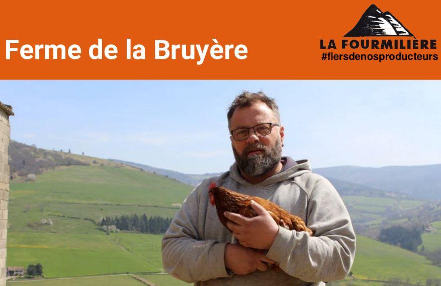Ferme de la Bruyère