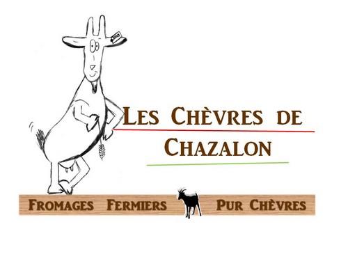 Chèvres de Chazalon